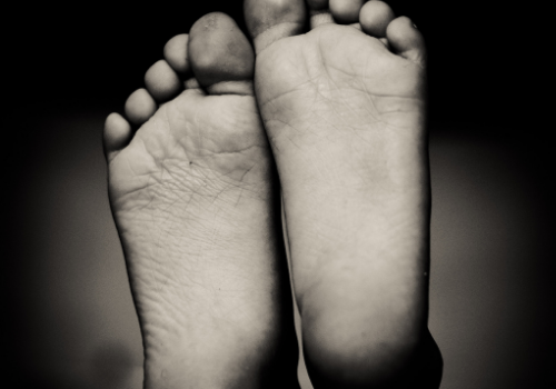Foot Pain While Cycling