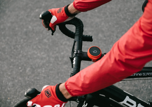 Wrist and hand pain while cycling